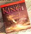Song of Susannah STEPHEN KING AudioBook CD NEW Dark Tower VI