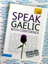 Teach Yourself Gaelic Conversation - 3 Audio CDs and Booklet - Learn to speak Gaelic
