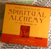 Fundamentals of Spiritual Alchemy - Caroline Myss AUDIOBOOK CD New