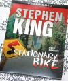 Stationary Bike - Stephen King Audio Book NEW CD Unabridged