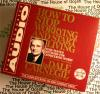 How to Stop Worrying and Start Living - Dale Carnegie Audio Book NEW CD