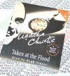 Taken at the Flood  AGATHA CHRISTIE Audio Book NEW CD