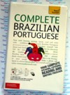 Teach Yourself Complete Brazilian Portuguese - Book and 2 Audio CDs