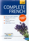 Teach Yourself Complete French -  Book and 2 Audio CD - visit France