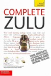 Teach Yourself Zulu - 2CDs and Illustrated Book - AudioBook CD