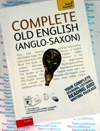 Teach Yourself Old English - 2 Audio CDs and Book