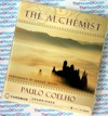 The Alchemist- Paulo Coelho - Audio Book CD