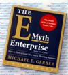 The E-Myth Enterprise Michael Gerber Audio Book CD - EMyth