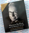 The Snowball - Warren Buffett - Audio Book CD