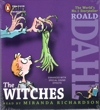 The Witches - Roald Dahl - NEW Audiobook