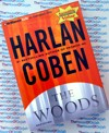 The Woods - Harlan Coben Audio Book CD