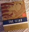 The Iliad -Homer - Read by Sir Derk Jacobi AudioBook NEW CD abridged