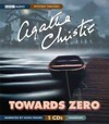 Towards Zero - Agatha Christie - AudioBook CD