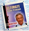 Ultimate Goals Program  -Brian Tracy Audio Book CD