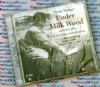 Under Milk Wood - Dylan Thomas - Audio CD