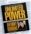 Unlimited Power - Anthony Robbins - AudioBook NEW CD (NLP)