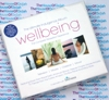 Wellbeing - The Complete Relaxation Experience - Audio CDs and DVD