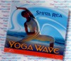 Yoga Wave - Shiva Rea - Audio CD