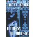 A Caress of Twilight by Laurell K Hamilton AudioBook CD