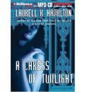A Caress of Twilight by Laurell K Hamilton Audio Book Mp3-CD