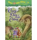 A Crazy Day with Cobras by Mary Pope Osborne Audio Book CD