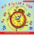 A Day Full of Songs by  AudioBook CD