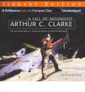 A Fall of Moondust by Arthur C Clarke Audio Book CD