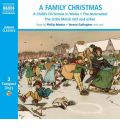 A Family Christmas by Jenny Agutter AudioBook CD