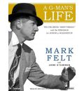 A G-man's Life by Mark Felt Audio Book Mp3-CD