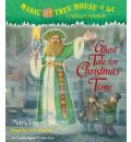 A Ghost Tale for Christmas Time by Mary Pope Osborne AudioBook CD