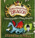 A Hero's Guide to Deadly Dragons by Cressida Cowell Audio Book CD