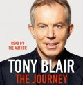 A Journey by Tony Blair AudioBook CD