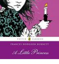 A Little Princess by Frances Hodgson Burnett Audio Book CD