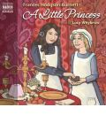 A Little Princess by Frances Hodgson Burnett AudioBook CD