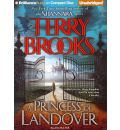 A Princess of Landover by Terry Brooks AudioBook CD