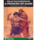 A Princess of Mars by Edgar Rice Burroughs Audio Book CD