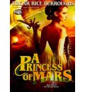 A Princess of Mars by Edgar Rice Burroughs AudioBook Mp3-CD