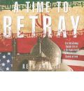 A Time to Betray by Reza Kahlili Audio Book CD