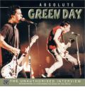 "Absolute ""Greenday"" by Chrome Dreams AudioBook CD"