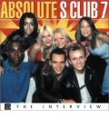 "Absolute ""S Club 7"" by Chrome Dreams AudioBook CD"