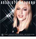 Absolute Madonna by Chrome Dreams Audio Book CD