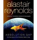 Absolution Gap by Alastair Reynolds AudioBook CD