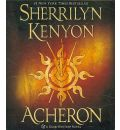 Acheron by Sherrilyn Kenyon AudioBook CD