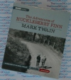 The Adventures of Huckleberry Finn - Mark Twain - Unabridged AudioBook CD