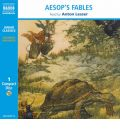 Aesop's Fables by Aesop AudioBook CD