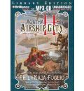 Agatha H and the Airship City by Phil Foglio AudioBook Mp3-CD