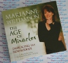 The Age of Miracles - Marianne Williamson - AudioBook CD