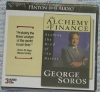 The Alchemy of Finance - George Soros - AudioBook CD