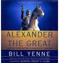 Alexander the Great by Bill Yenne AudioBook CD