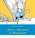 Alice's Adventures in Wonderland by Lewis Carroll Audio Book CD